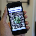 Porovanie Google Maps, Nokia Maps a Apple Maps