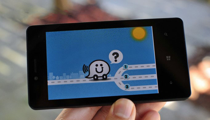 Waze_Windows_ Phone